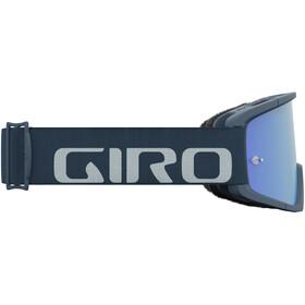 Giro Tazz MTB Goggles portaro grey/cobalt/clear
